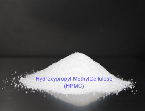 Why add hydroxypropyl methylcellulose to the mortar?
