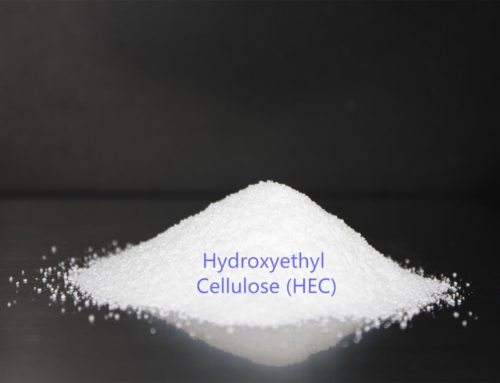 Various applications of cellulose ether used in building chemicals