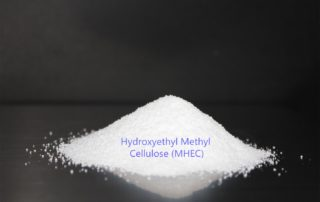 Hydroxyethyl Methyl Cellulose (MHEC)