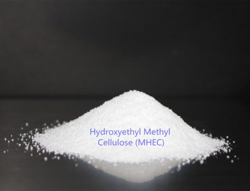 What is cellulose ether?